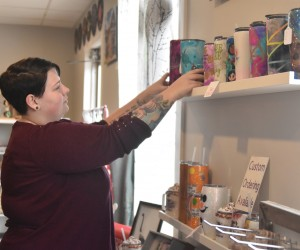 New store in Redcliff features products from 40 local vendors