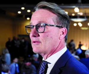 Barnes booted from UCP caucus