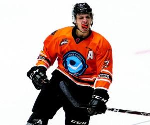 Chyzowski lands pro contract