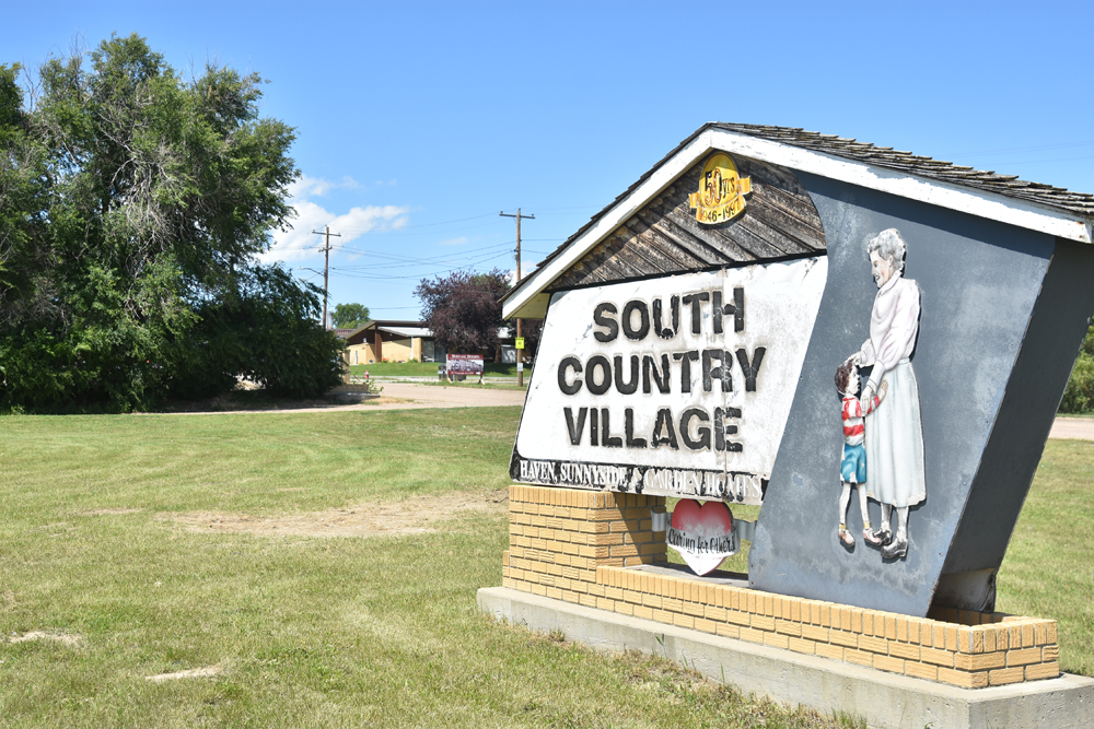 AHS confirms sixth positive COVID-19 case at South Country Village - Medicine Hat News